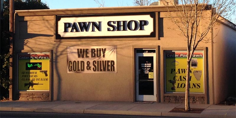 WHAT TO EXPECT WHEN PAWNING OR SELLING YOUR MERCHANDISE