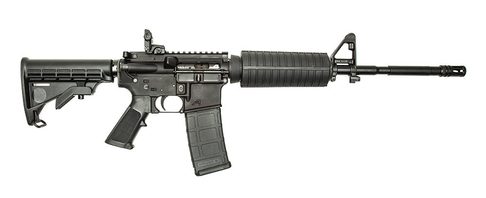 Understanding the AR-15 (The unknown facts.)