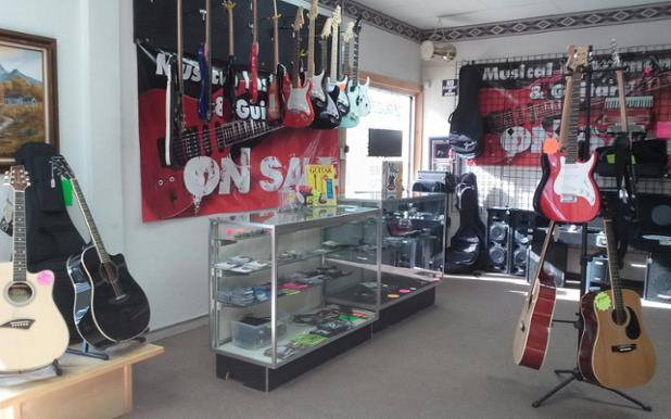 How Are Stolen Items Tracked By Pawn Shops